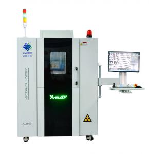 Quality Electronics SMT Cabinet Unicomp X Ray Inspection System AX8500 Failure Analysis for sale