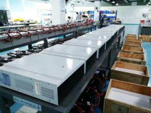China lifepo4 rechargeable battery, lifepo battery, lifep04 battery 12V - 800V, 40Ah - 1Mwh Battery Pack on sale