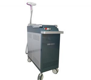China 2940nm ER YAG Laser Machine , Facial Acne Scar Removal Machine on sale