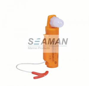 China SOLAS Manual Start Life Vest Strobe Light Flash Led Signal Light Fire - resistant on sale