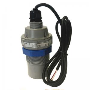 China 30m Ultrasonic fuel level sensor liquid level sensor tank level sensor on sale