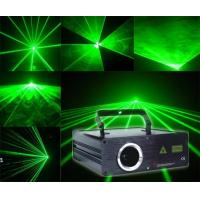 100MW-300MW Green Animation Laser Light Laser Show System