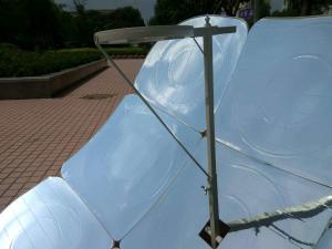 China portable Umbrella Portable Solar Cooker on sale