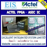 Distributor of ACTEL all series IC - ASIC FPGA CPLD - sales009@eis-limited.com - 1