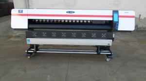 China a impressora interna de alta velocidade da sublimação da máquina de impressão da foto do grande formato 70sqm/h com Epson 5113 dirige on sale
