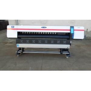 China l'imprimante d'intérieur à grande vitesse de sublimation de machine d'impression de photo du grand format 70sqm/h avec Epson 5113 se dirige on sale