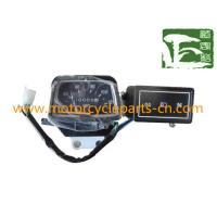 GY125 Motocross Meter Assy Motorcycle Parts Soprt bike Meter Odometer Tachometer