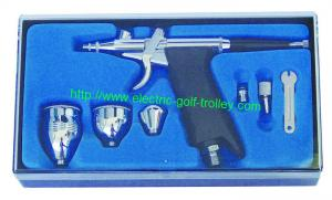 China Double-action airbrush pistol airbrush on sale