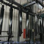High quality hydraulic cylinder for tipping trailer