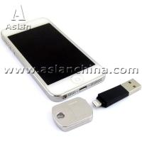 2013 Portable Accessories for Apple iPhone 8pin USB Charger (AA-031)