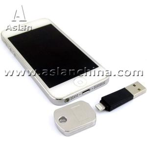 China 2013 Portable Accessories for Apple iPhone 8pin USB Charger (AA-031) on sale