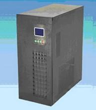 China 220VDC Solar Power Safe Inverter 4-30kva with Online double conversion on sale