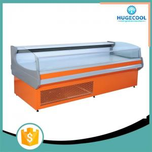China Customized Multideck Display Fridge -1~8 Temperature For Shopping Mall on sale