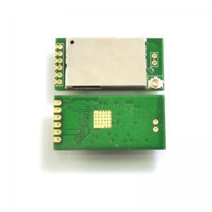 China SDIO2.0 Shield Cover 5Ghz WiFi Module AP STA Mediatek MT7610UN on sale