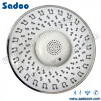Music And Phone Answering TOP Shower Speaker