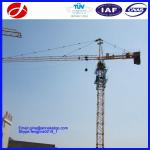 Yuanxin Hot Sale 4808 mini tower crane sale for India