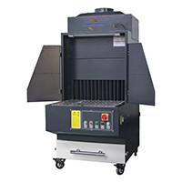China Integrated Structure Laser Fume Extraction Systems Drawer Type Dust Collection Box on sale