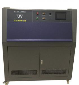China ASTM G154 UV Test Chamber for Laboratory / UV Accelerated Weathering Aging Test Chamber on sale
