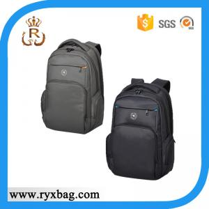 China Waterproof Durable Business Laptop Backpack Bag on sale