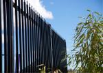 1.8mx2.4m Heavy duty commercial garrison fencing for Australia