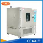 High Accuracy CE Temperature Cycling Chamber  ASli With Germany Bitzer Compressor