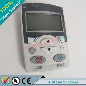China ABB ACS550 Series Drives ACS550-01-04A1-4+B055 / ACS5500104A14+B055 on sale
