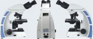China Kohler N.A.1.25 Condenser Laboratory Biological Microscope Phase Contrast NCB-E200 on sale