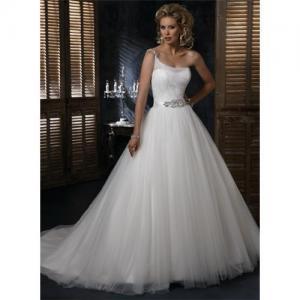 China Sexy Wedding Dress Wedding Gown on sale