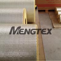 460gsm 0.23mm Thickness UD Kevlar Fiberglass Cloth/Fabric
