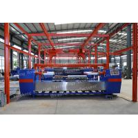 China automatic electroplating plant (second generation) on sale