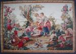 tapeçaria do aubusson