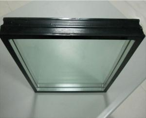 China window glass / door glass / building glass insulated glass prices on sale