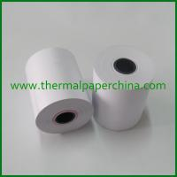 China How to choose a high quality thermal paper roll on sale