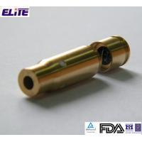 FDA Certified Brass Caliber 12 Gauge Laser Bullet for Shooting Training