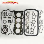 F20A3 METAL full set for HONDA ACCORD IV (CB) 2.0 engine gasket 06110-PT5-020 50142300