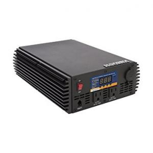China DC / AC Portable Home Off Grid Hybrid Solar Inverter With Overload Protection on sale