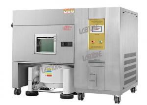 China Laboratory Environmental Test Systems With Vibration, Temperaturer and Humidity on sale