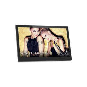 China 1920*1080 High Resolution 18.5'' Android Wall-mounted Touch Screen LCD Advertising Display on sale