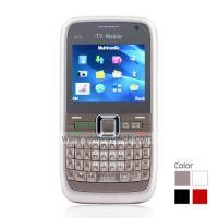 Triple SIM Quadband Cell Phone with QWERTY Keypad + TV