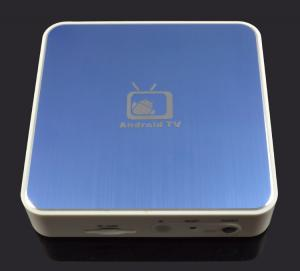 Rockchip RK2918 Android 2 3 TV Set Top Box With 1080P Media