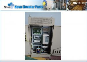 China NV-F5021 Full collective 3.7kw ~ 55kw Elevator Control System for Elevators / Lifts on sale