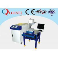 1064nm Fiber Laser Welding Machine Micro - Computer Control For Silver / Titanium