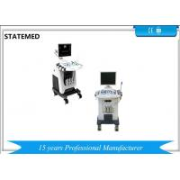 96 E 3d Ultrasound Equipment 15 Inch Monitor / 4D Medical Ultrasound Machine