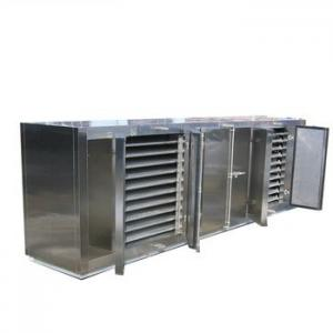 China Chicken feet quick freezing contact plate blast freezer machine/cold vertical freezer on sale