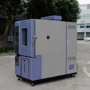 China Combined High And Low Temperature Test Chamber Low Air Pressure Testing Chamber on sale