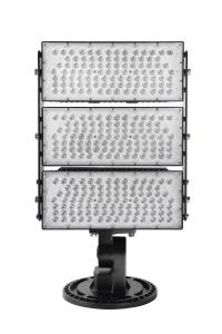 China Smart Control Dimmable LED Flood Lights For Bars / Clubs / Hotels / Stages on sale