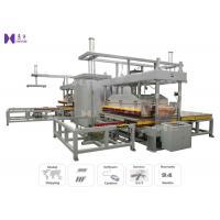 Inflatable Gas Water Storage HF Welding Equipment 2000×2200 MM Welding Area