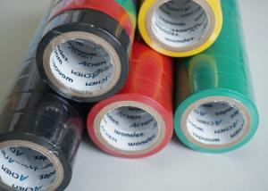 China Achem Wonder ISO / SGS / AND / ROHS High Temp Rubber Electrical Tape For Joins And Repair on sale