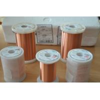 Transformer Polyurethane Enameled Copper Wire NEMA Solderable 155 / 180 UEW Superfine Wire