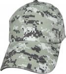 Gorras de béisbol militares del ejército del ocio de encargo del estilo con bordado con monograma